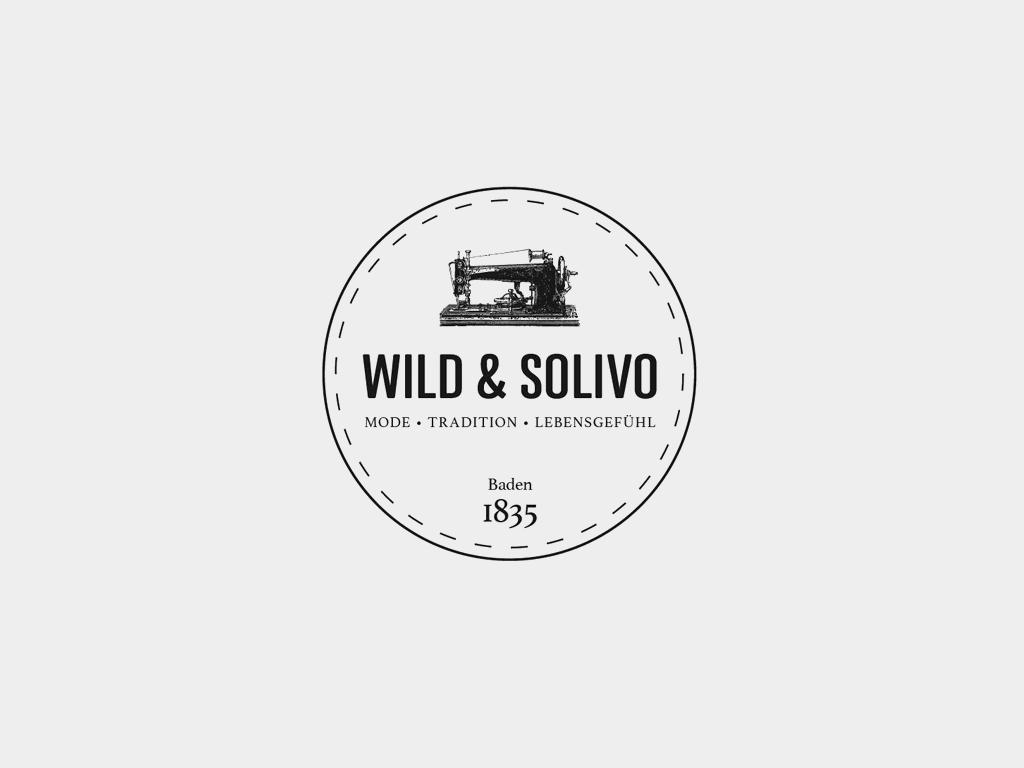 Wild & Solivo, Baden
