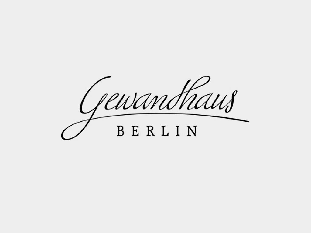 Gewandhaus Berlin, Berlin