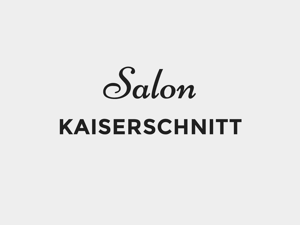 Salon Kaiserschnitt, Berlin