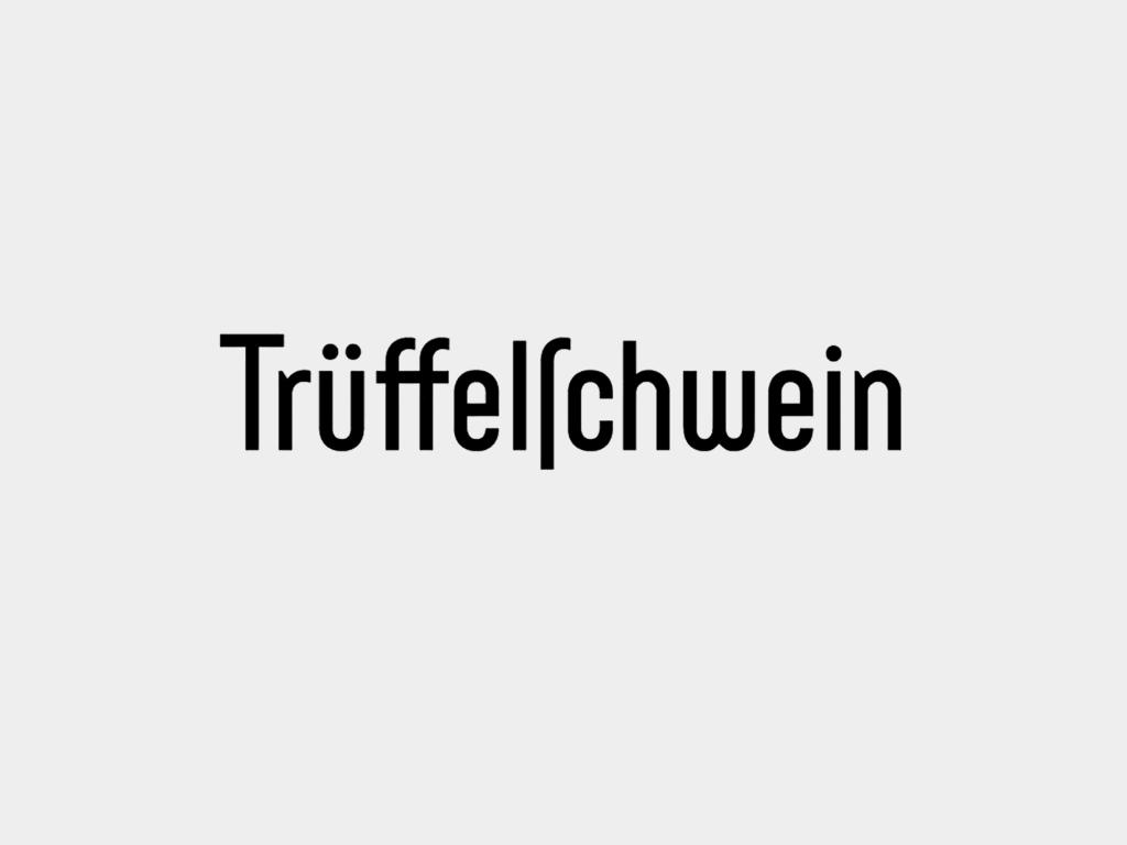 Trüffelschwein, Berlin