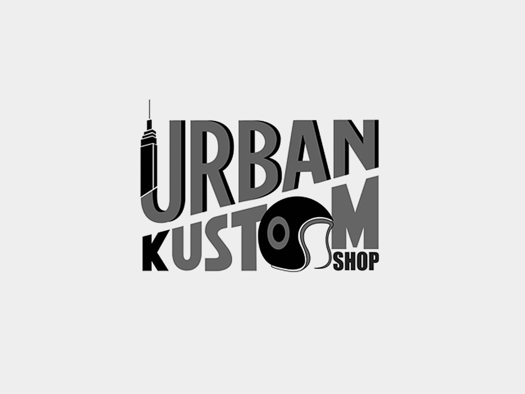 Urban Kustom Shop, Bordeaux
