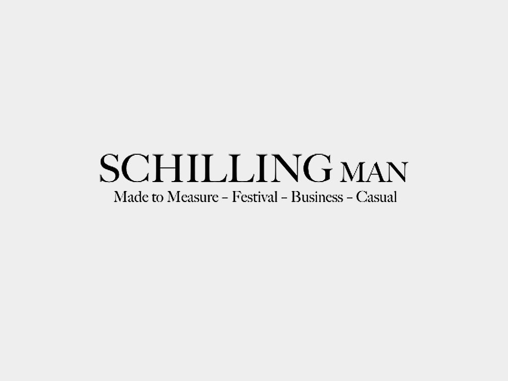 Schilling Man, Dresden