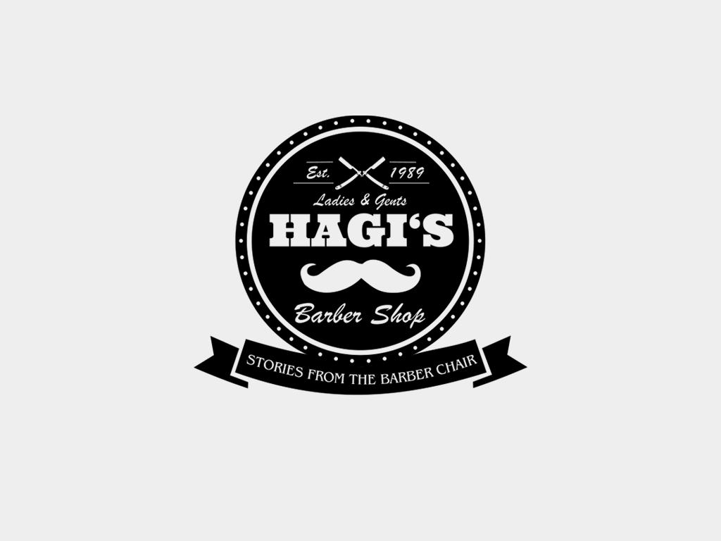 Hagi's Barber Shop, Düsseldorf
