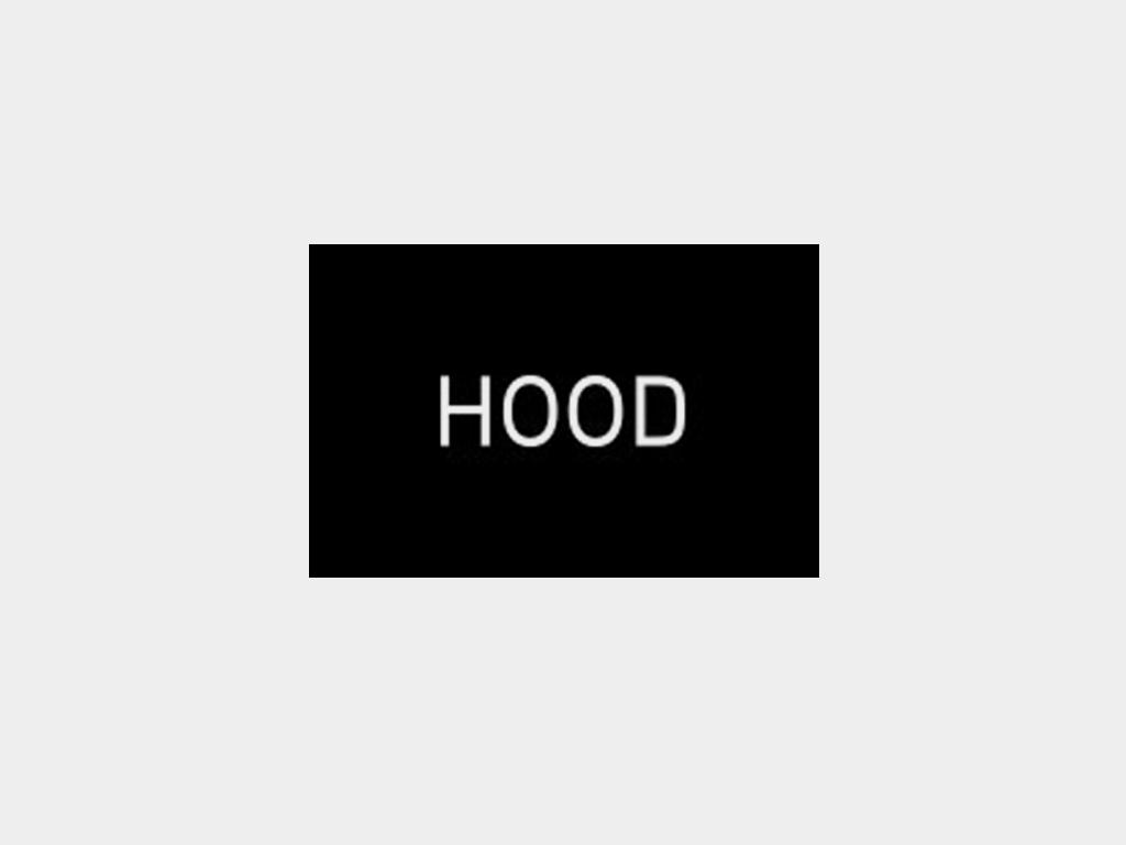 Hood, Essen