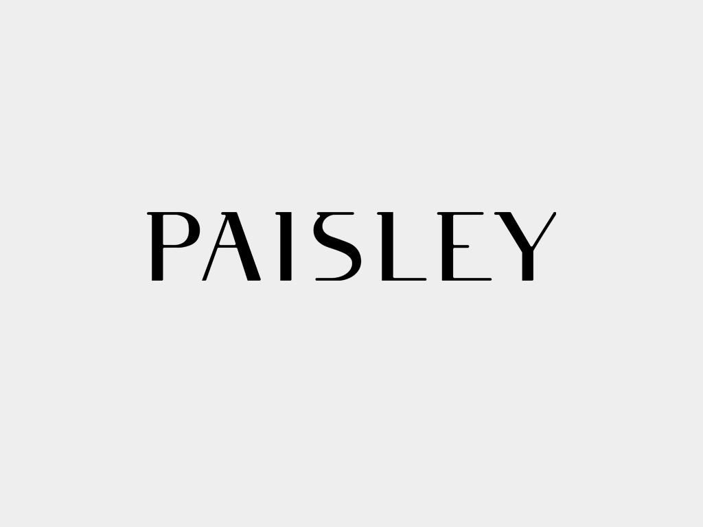 Paisley, Hamburg