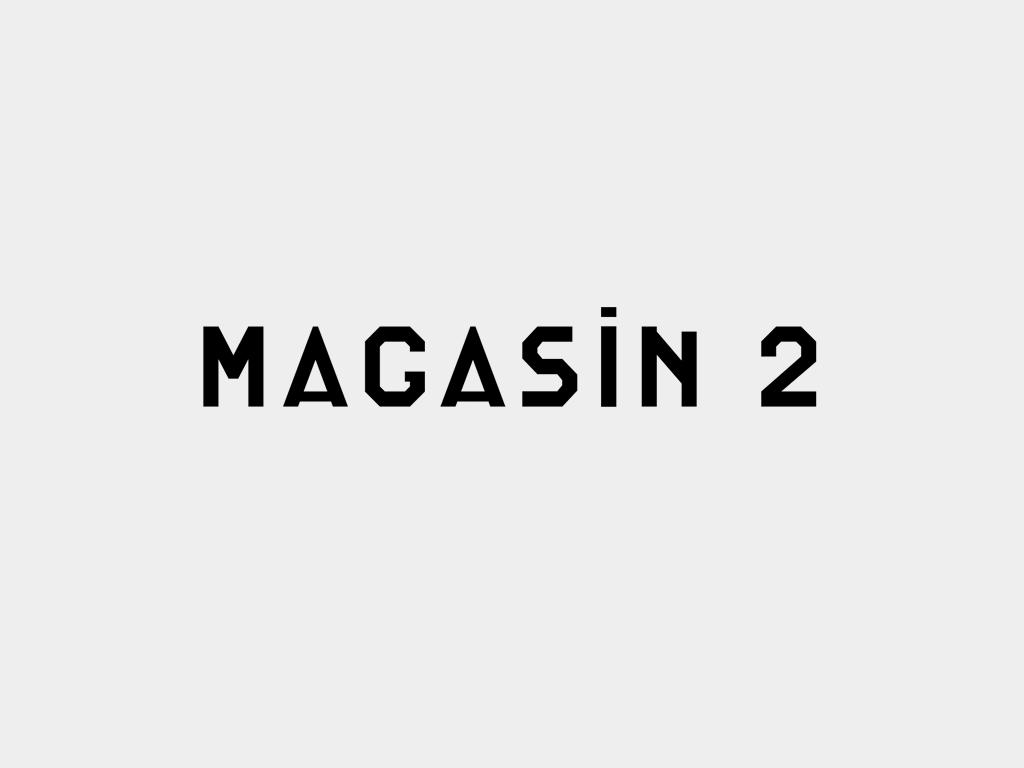MAGASIN 2, Köln