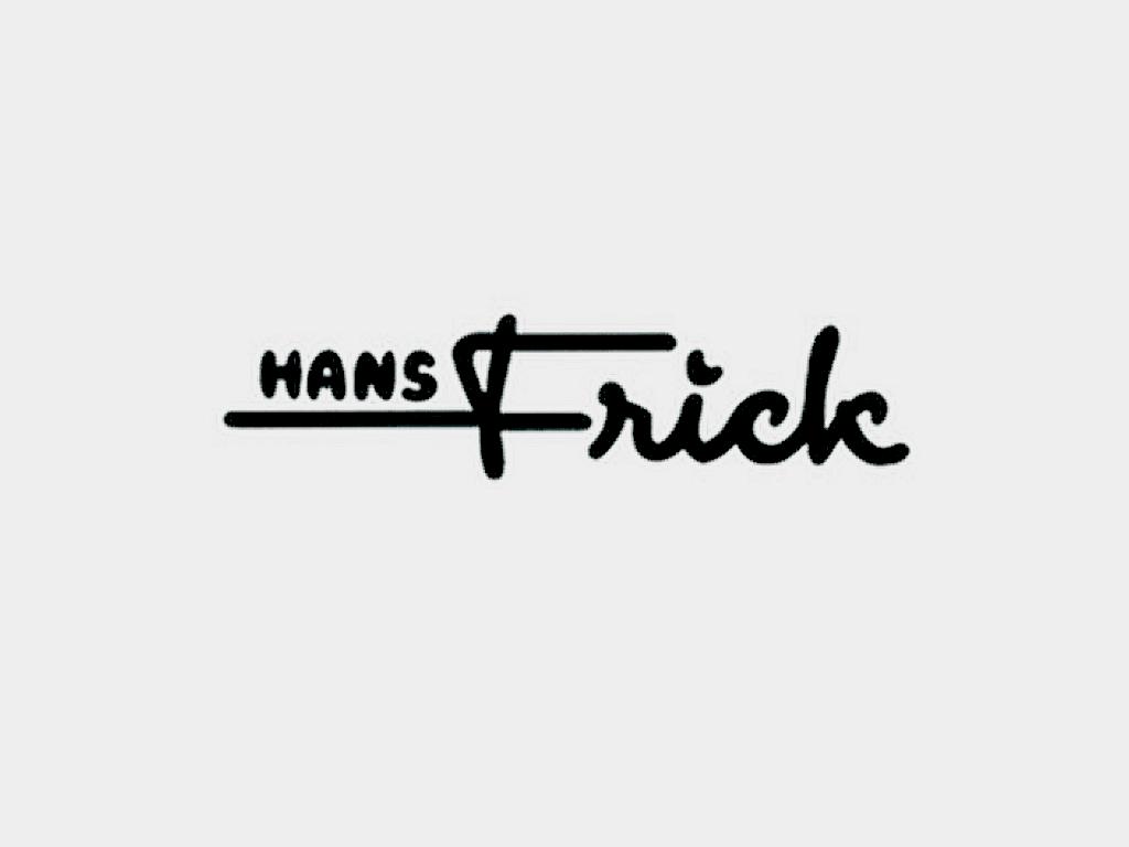 Hans Frick, Lübeck