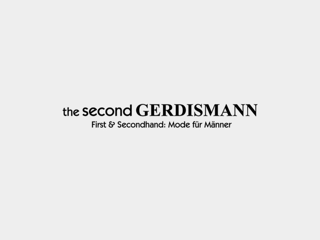 The second Gerdismann, München