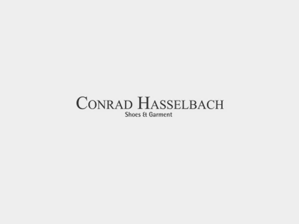 Conrad Hasselbach Hamburg