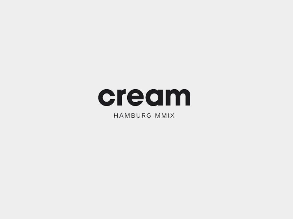 Cream Hamburg