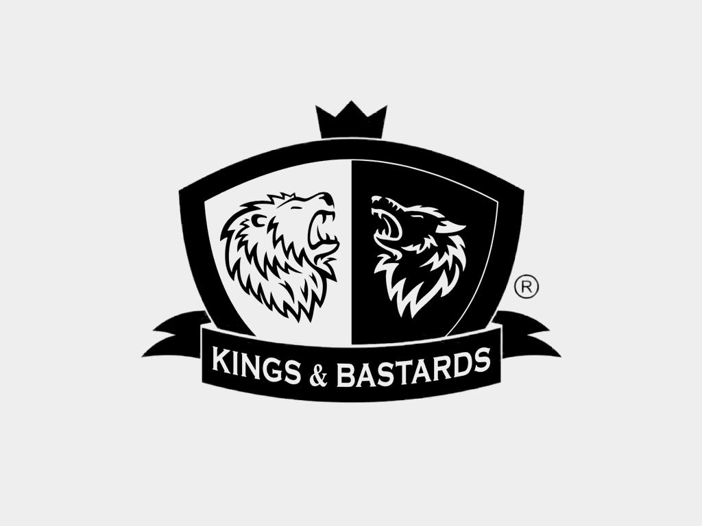 KINGS & BASTARDS, Stuttgart