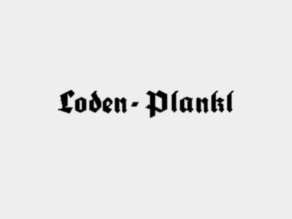Loden Plankl, Wien