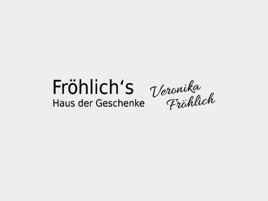 Fröhlich's Haus der Geschenke, Wittichenau